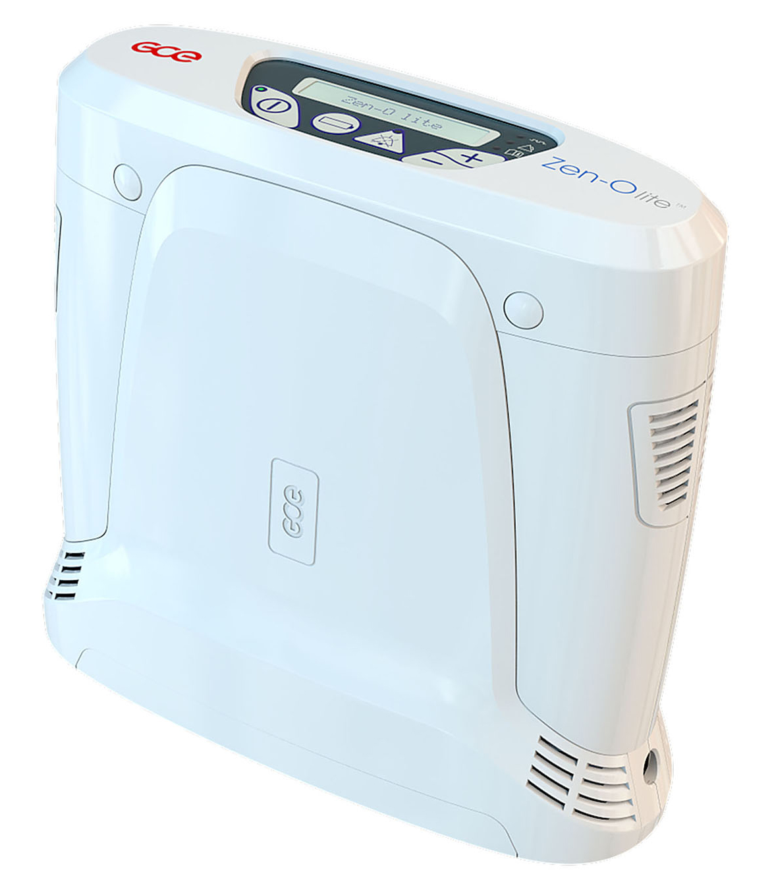 Zen-O lite™ Portable Oxygen Concentrator