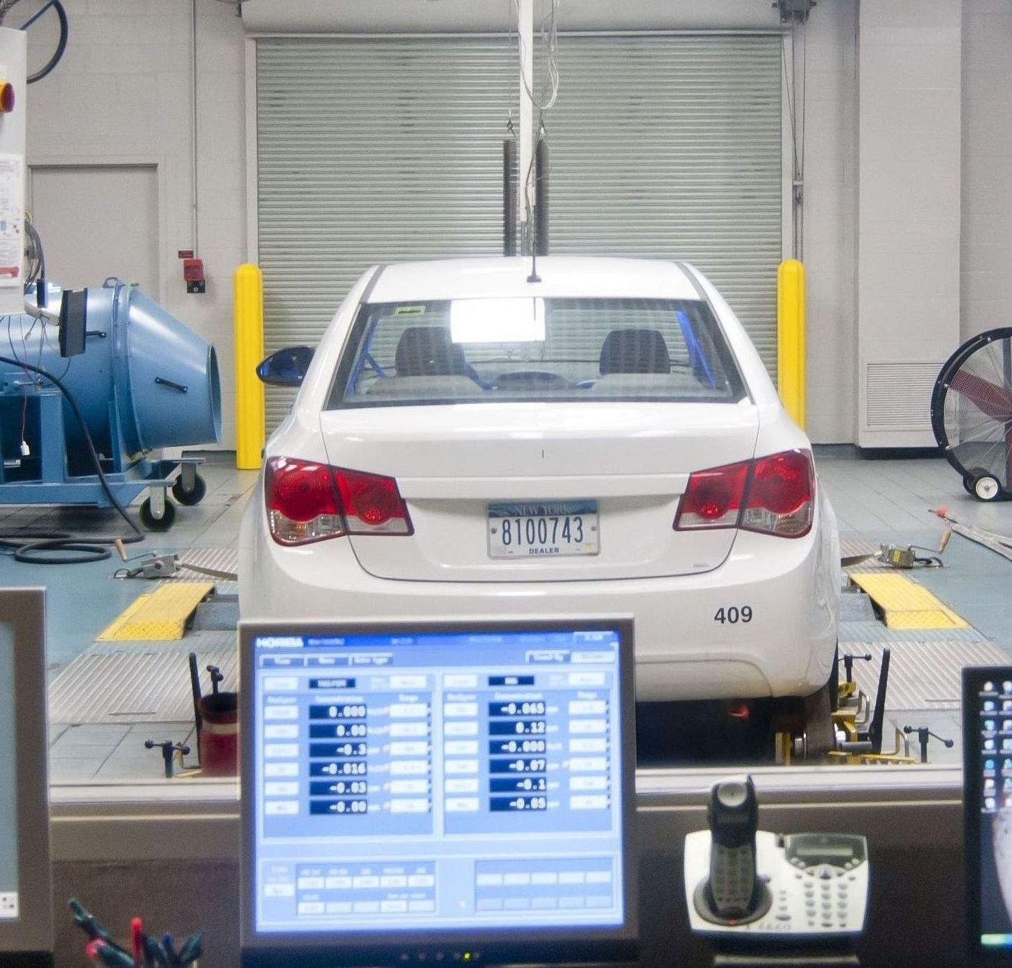 Automotive page image