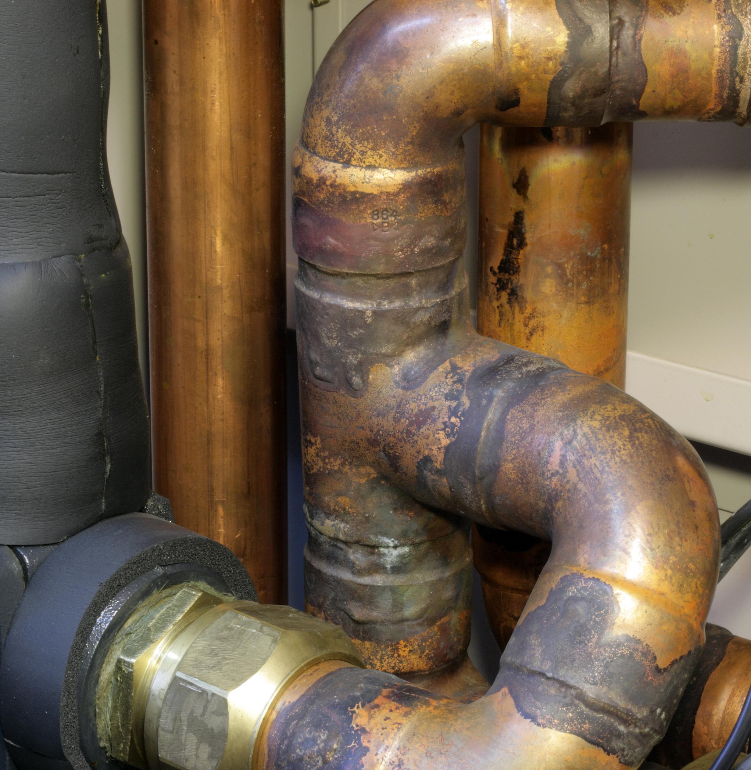 Plumbing page image