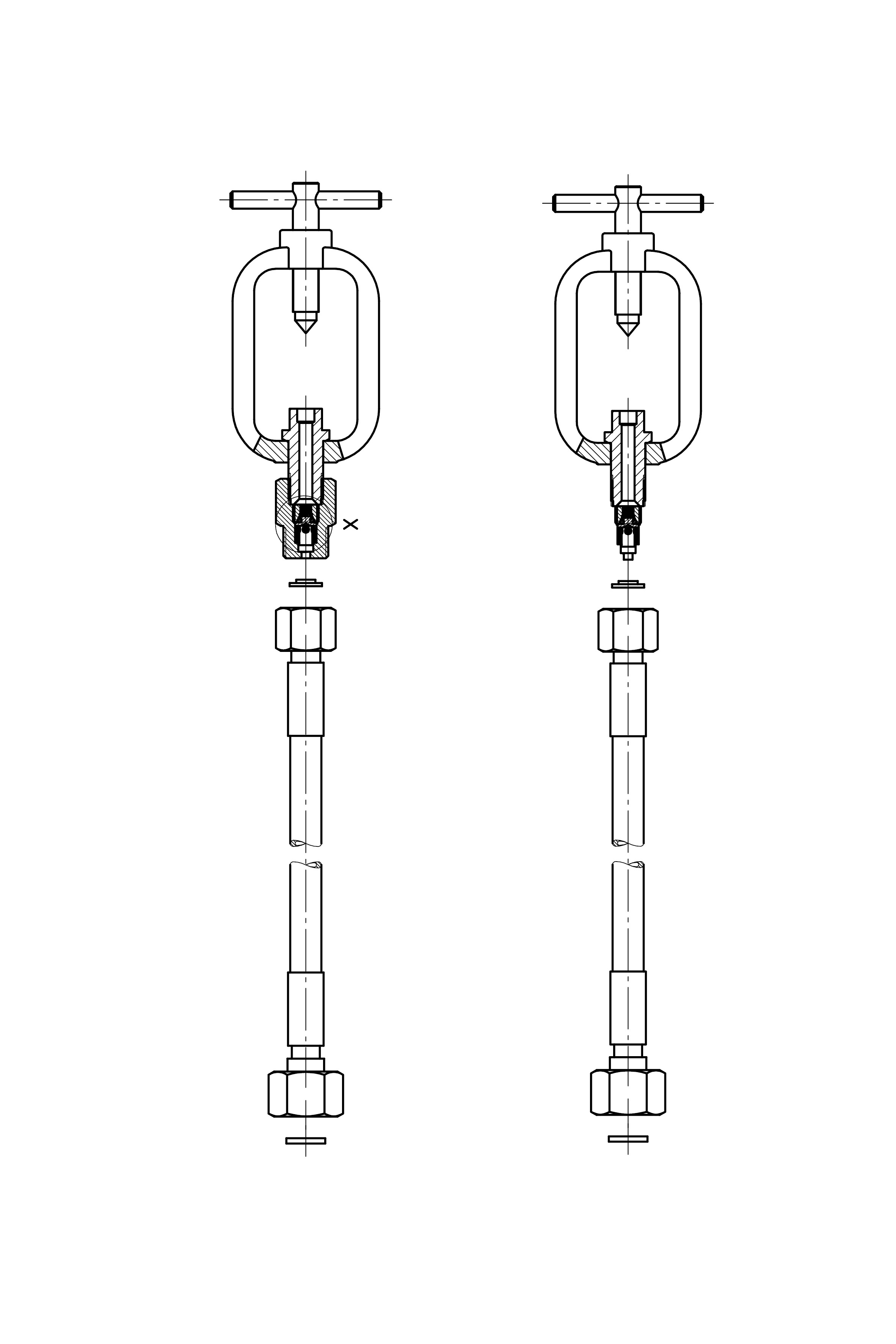 ACETYLENE HIGH PRESSURE CONNECTION HOSES page image
