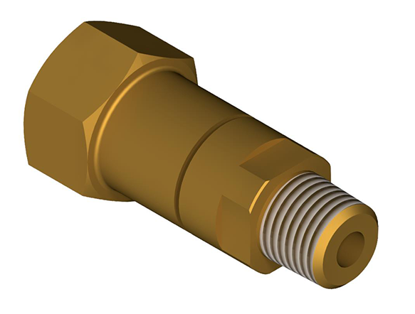 NON RETURN VALVE LOW AND MIDDLE FLOW SERIES page image