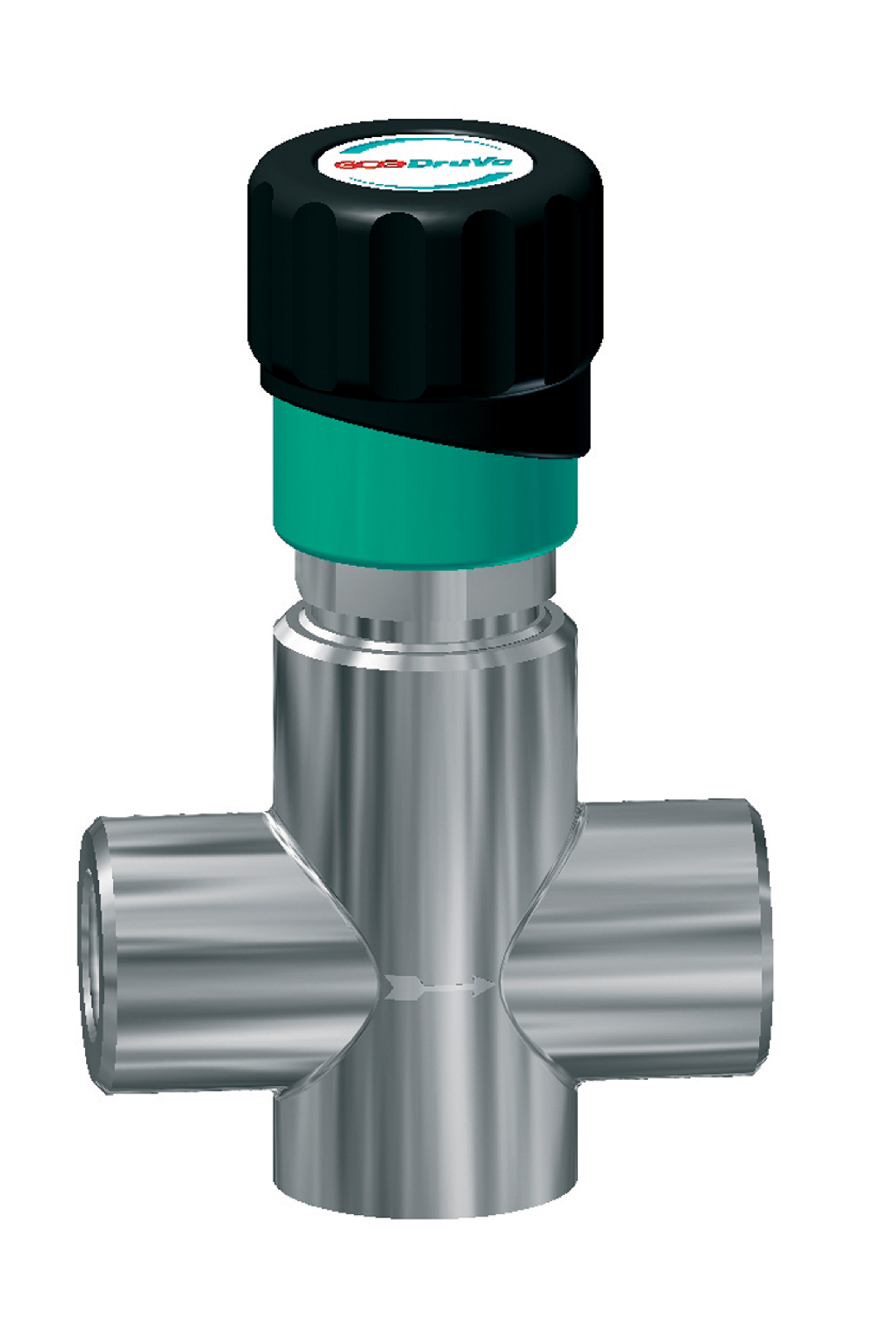 DIAPHRAGM REGULATING VALVES MVR 500 G page image