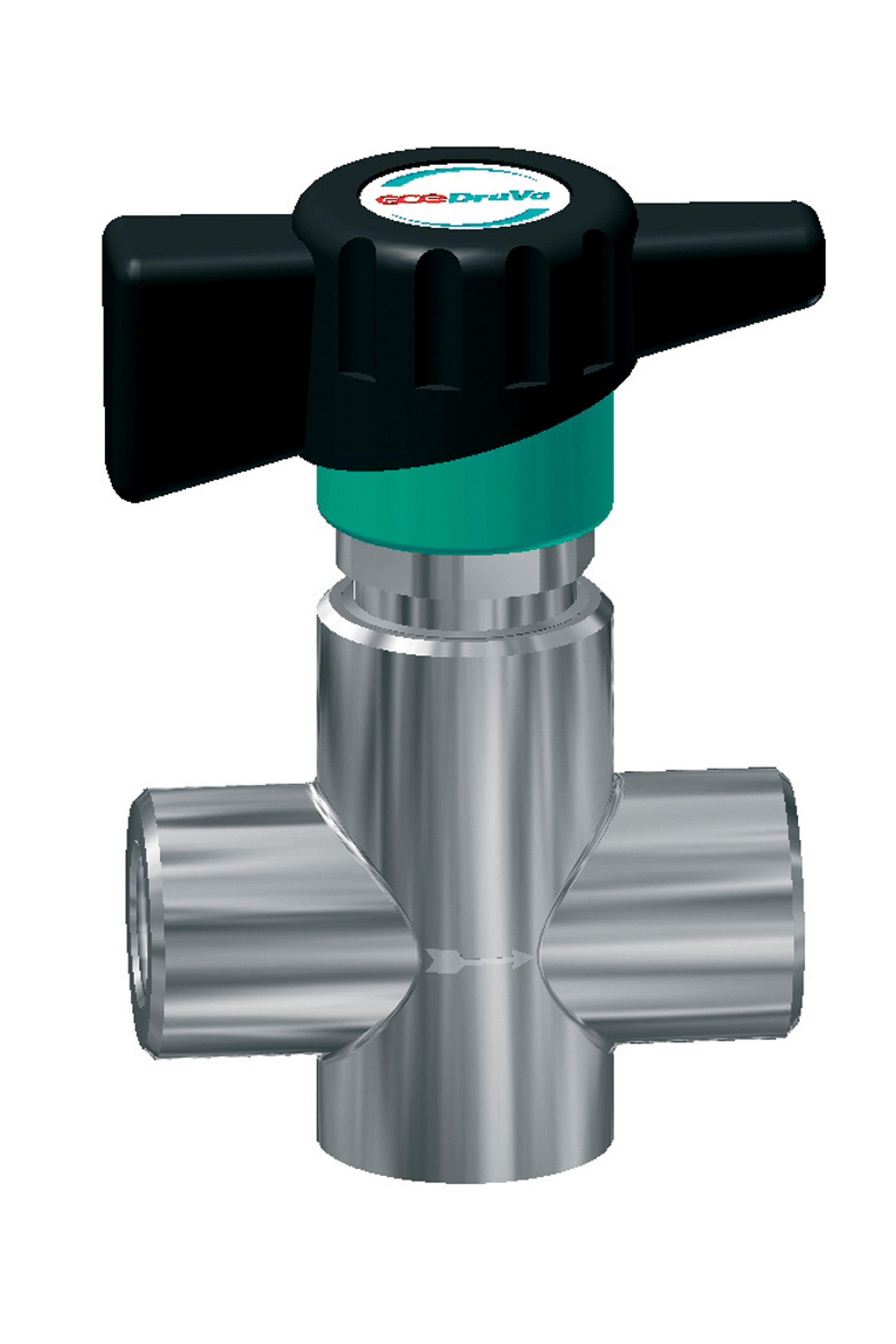 DIAPHRAGM SHUT-OFF VALVES MVA 500/530 page image