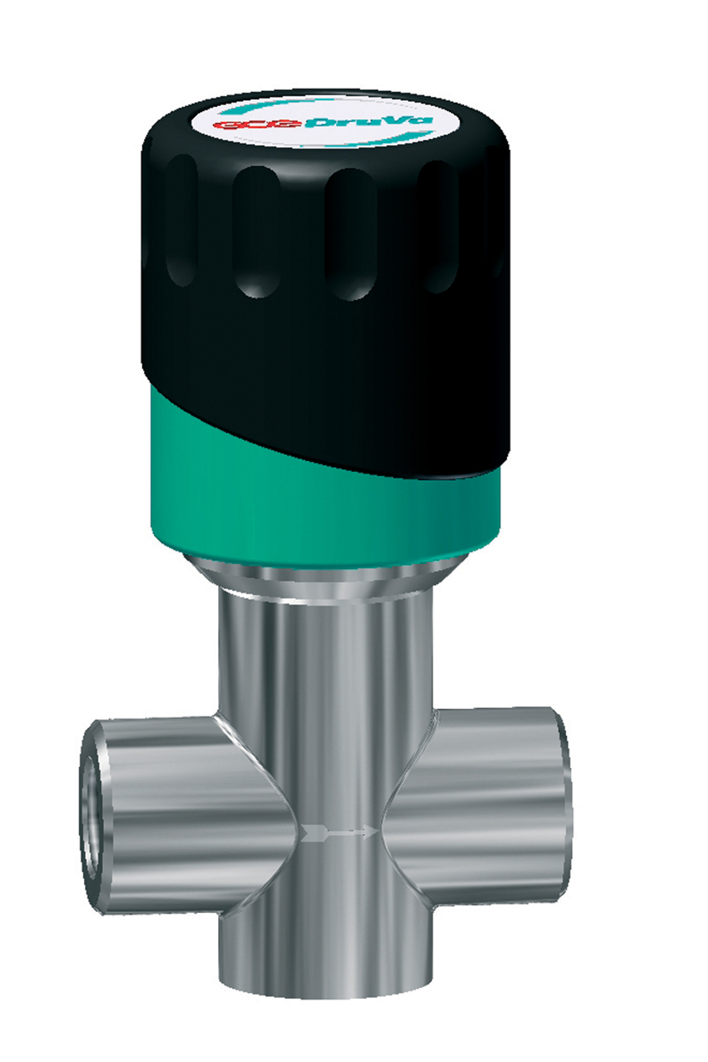 DIAPHRAGM SHUT-OFF VALVES MVA 501 G page image
