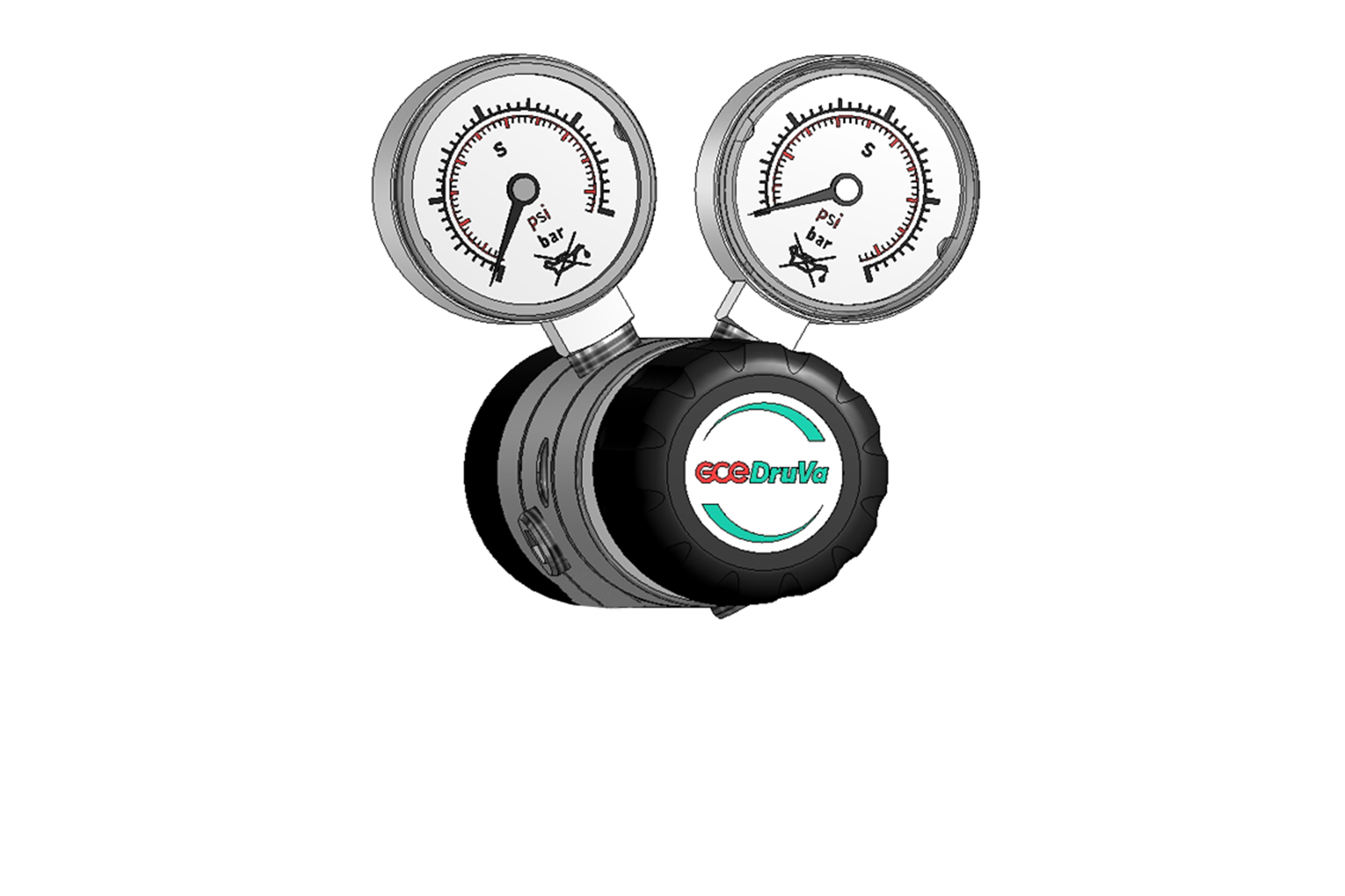 LMD 502 LINE REGULATOR 2-STAGE 6.0 HIGH PRESSURE page image