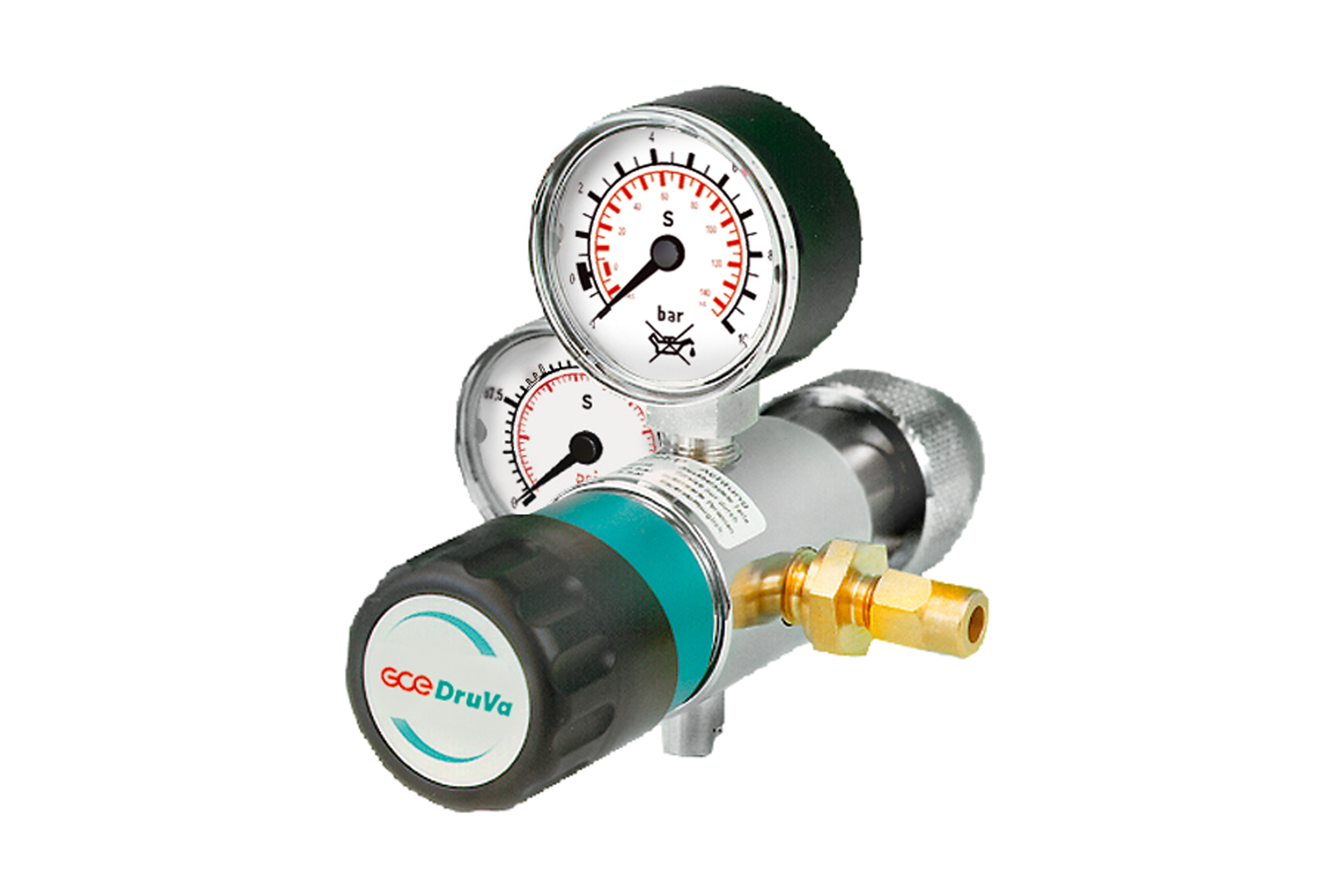 CYLINDER PRESSURE REGULATORS FMD 300-14/-18 page image