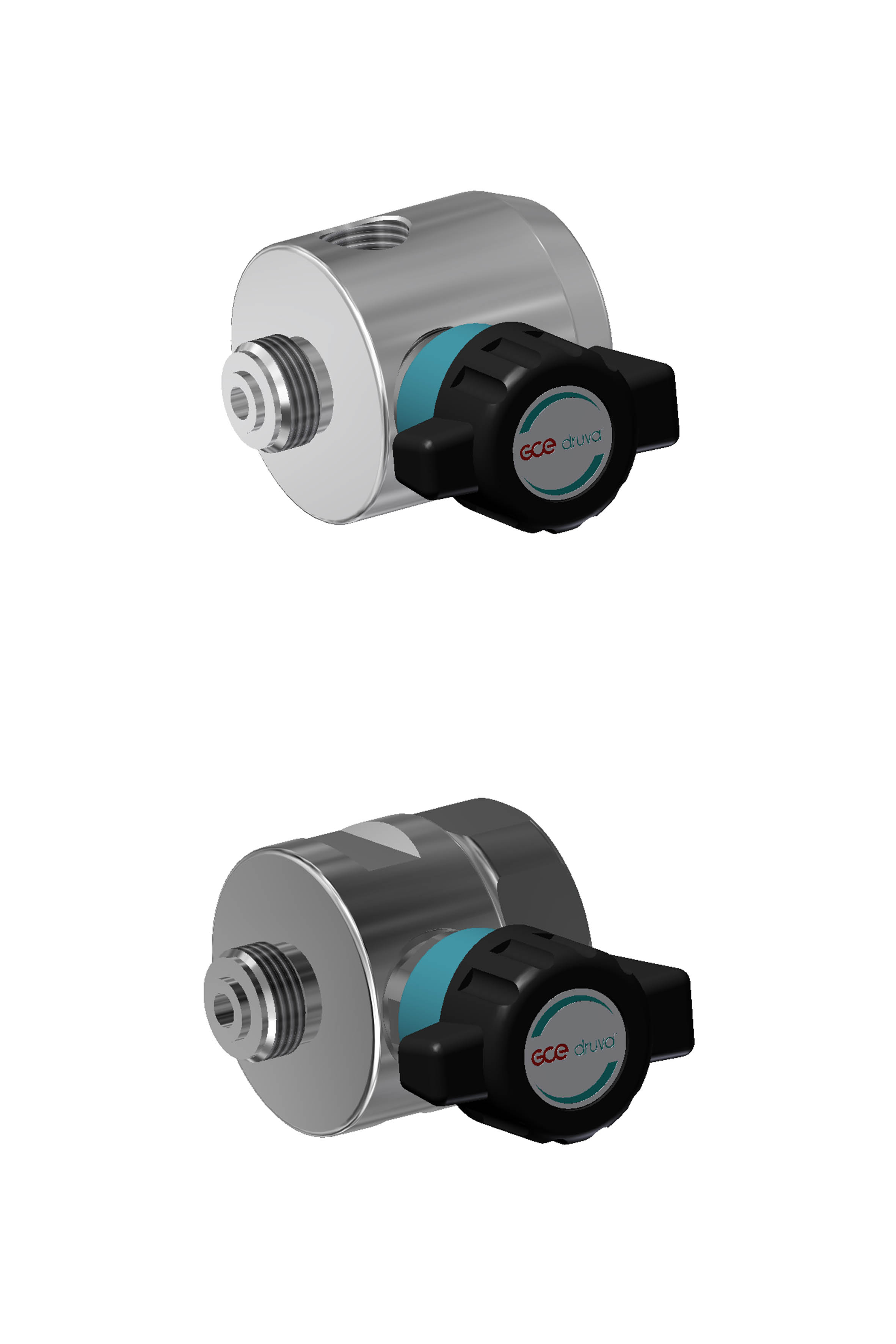 SHUT-OFF VALVES MVA 400 G/W page image