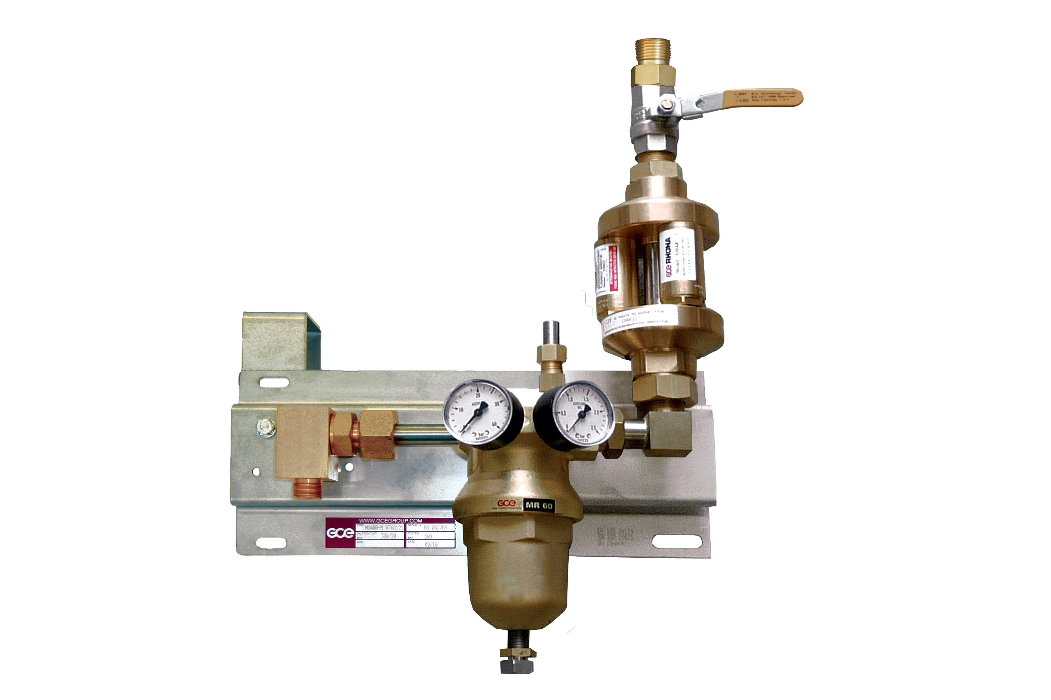 High Pressure Manifold : Mu from gce group leading manufacturer of gas flow