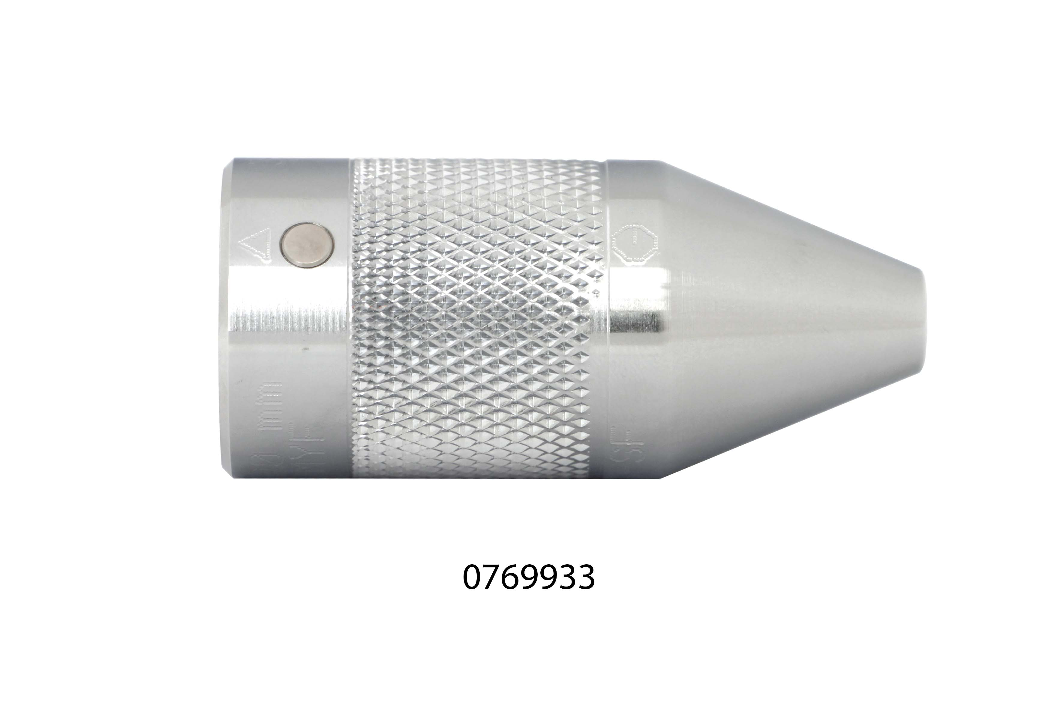 HEATING NOZZLE GSF page image