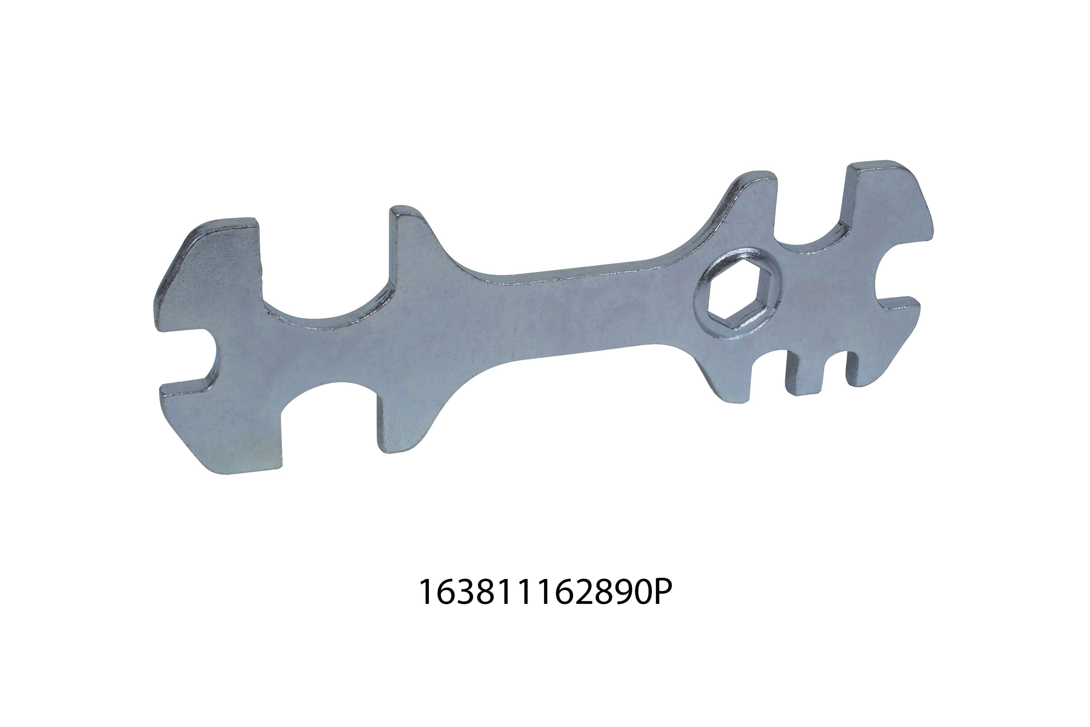 SPANNER page image