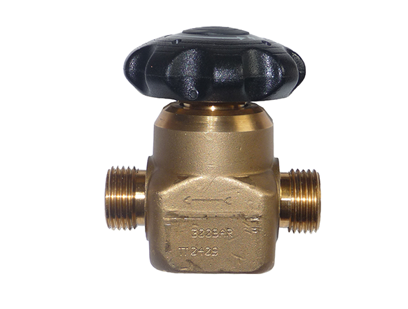 HIGH PRESSURE VALVES 300 BAR page image