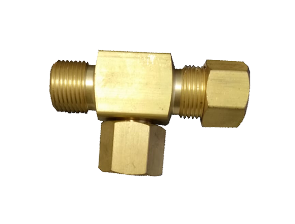 TWIN OUTLET VALVE page image