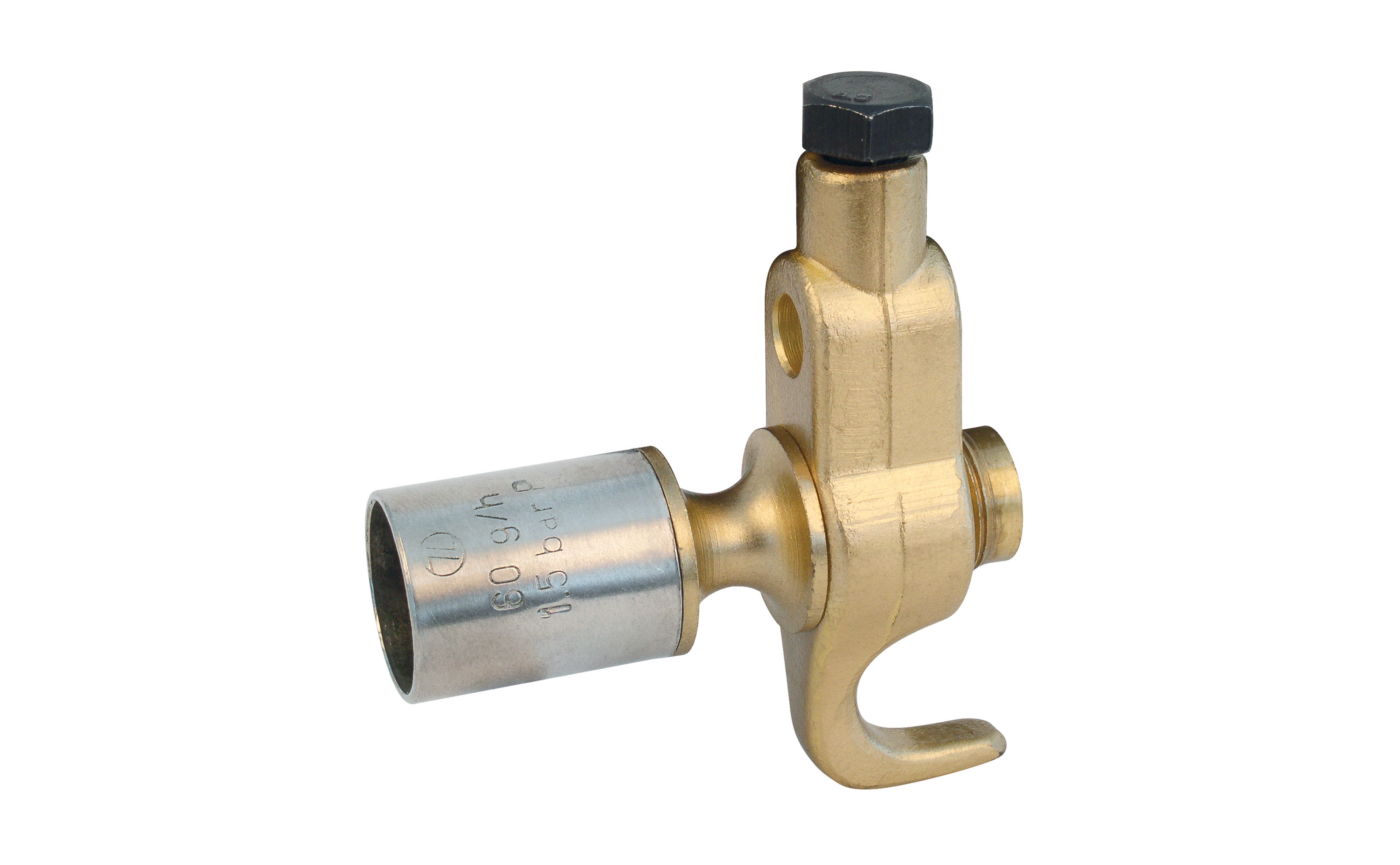 BRAZING TORCH WT-LOMEN page image