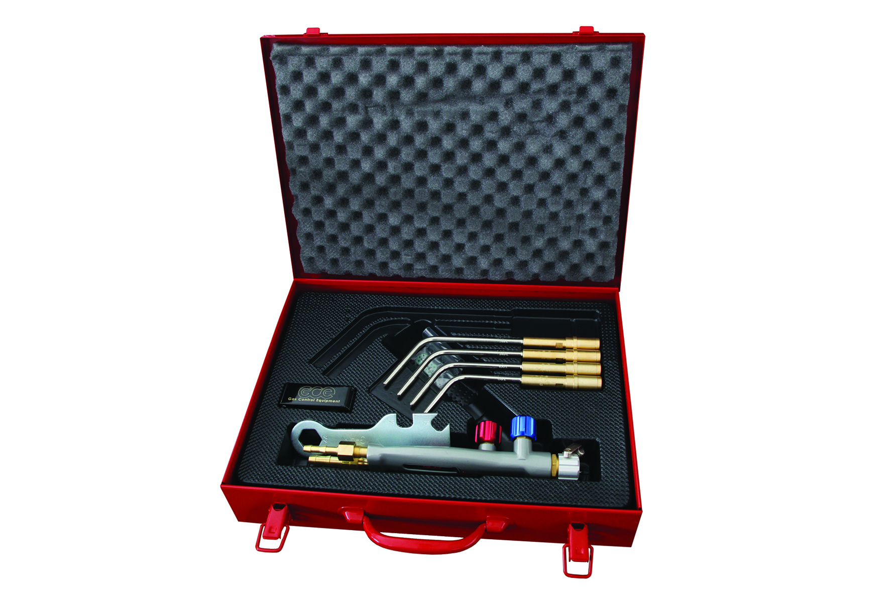 CUTTING&WELDING SET RK-20 ACE page image