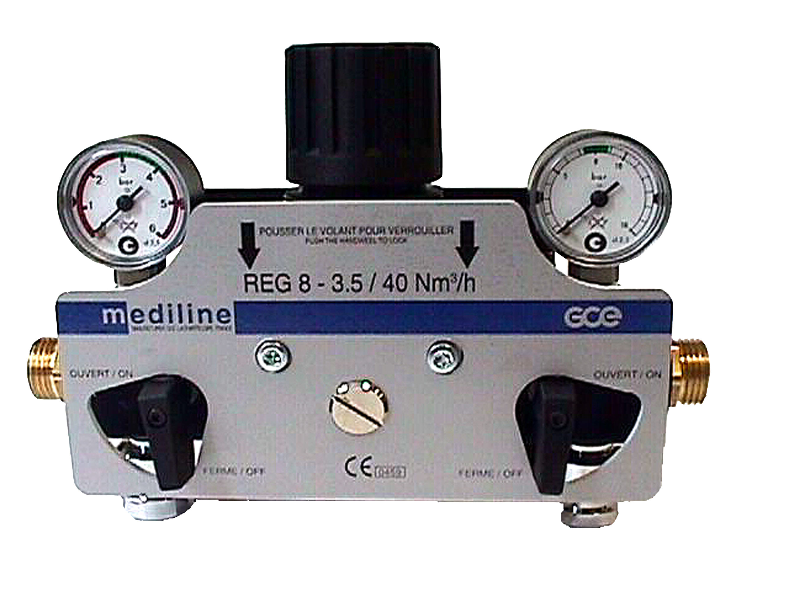 LINE REGULATOR page image
