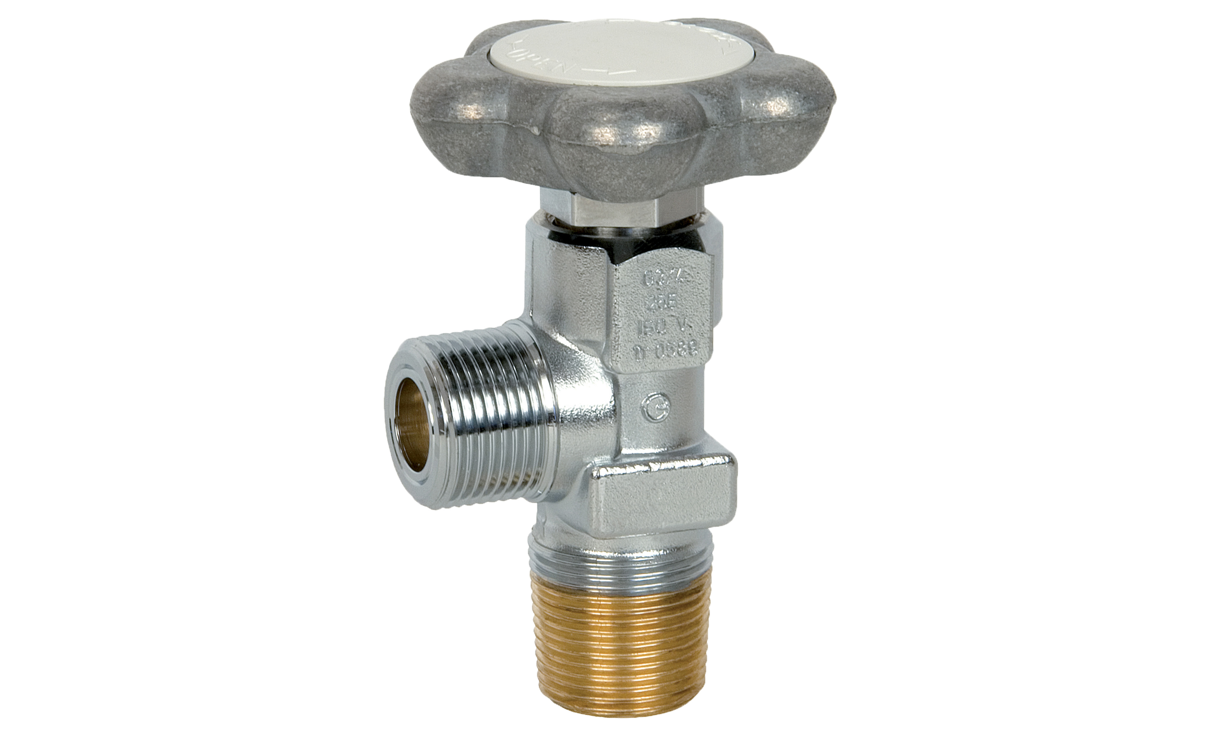 STANDARD VALVES from GCE Group, leading manufacturer of gas flow control  equipment - GCE Group