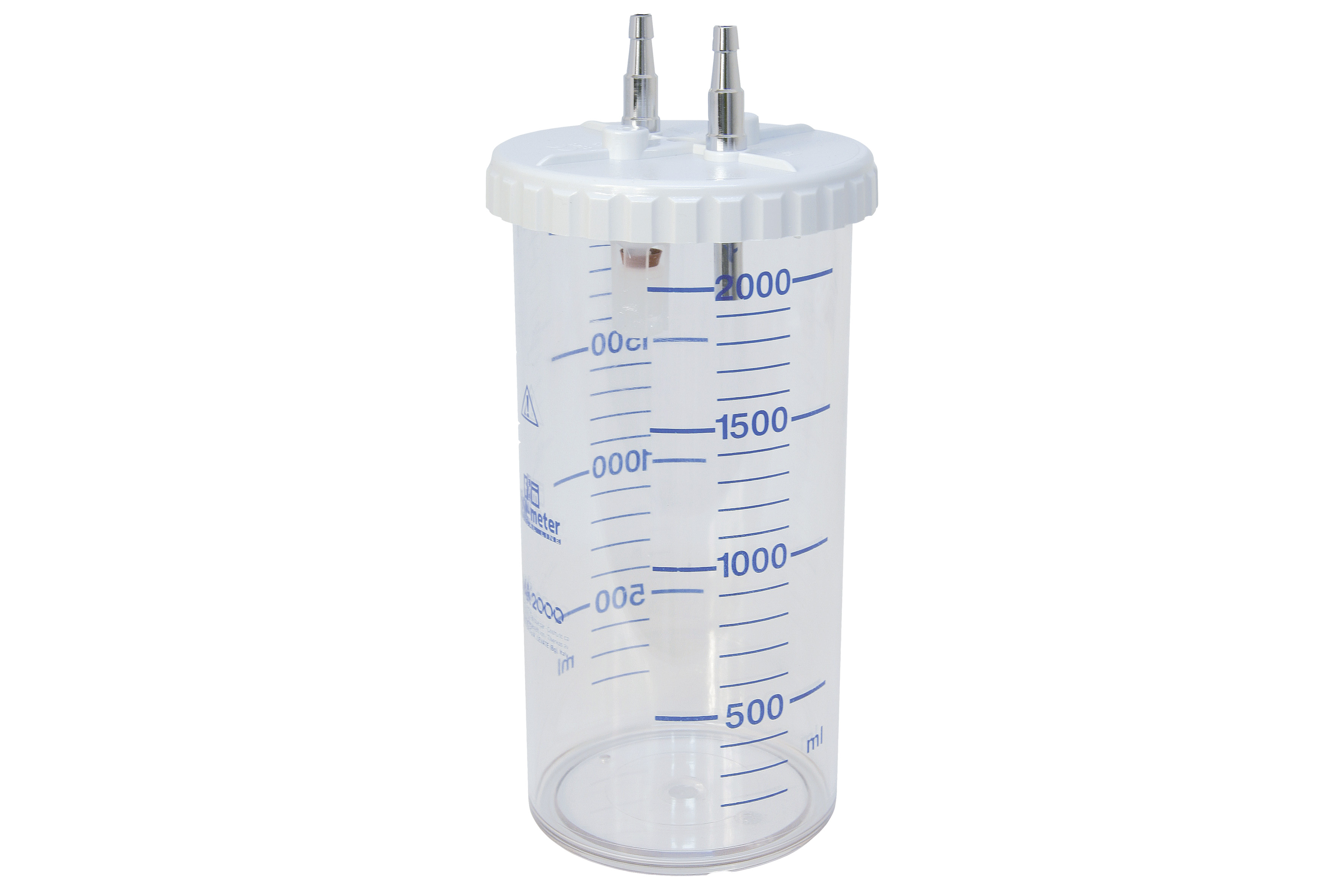 SUCTION JARS - MEDICOLLECT page image