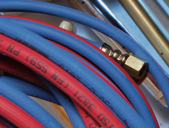 Rubber Hoses With Fittings page image