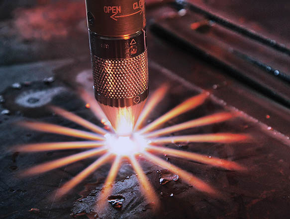 Machine Cutting Nozzles page image