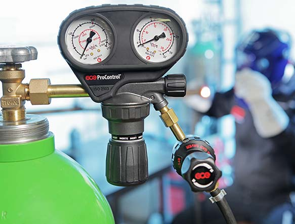 Gas Economisier 40 page image