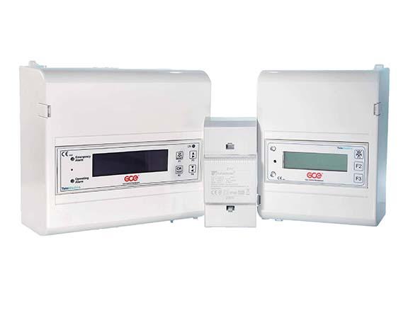 Gas Alarms page image