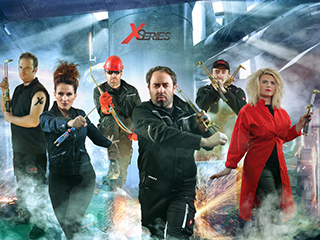 GCE X-SERIES page image