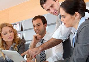 Volná pracovní místa page image