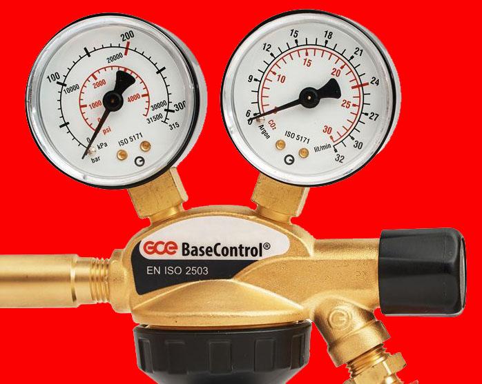 Регуляторы крупногабаритные GCE - BASE CONTROL  page image