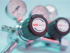 Cylinder Regulator - high inlet pressure page image