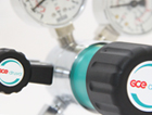 Cylinder Regulator - absolute delivery pressure page image