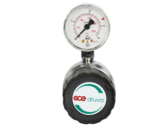 Line Regulator - Low Delivery Pressure page image