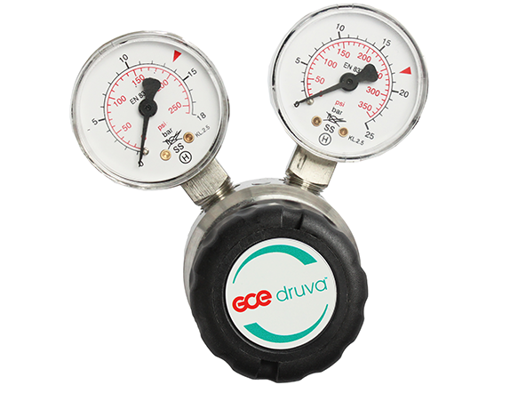 Line Regulator - High Inlet Pressure page image