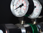 Cylinder Regulator - low delivery pressure page image
