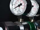 Cylinder Regulator - low delivery pressure page image