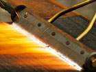 Flame Cleaning Attachments And Torches page image