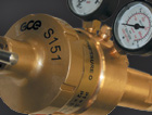 Low Pressure Line Regulators page image