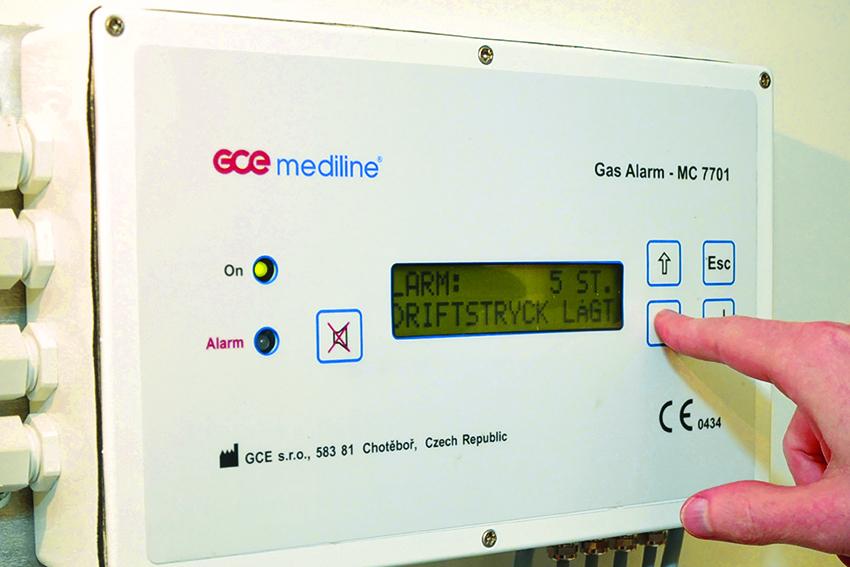 气体报警器 page image
